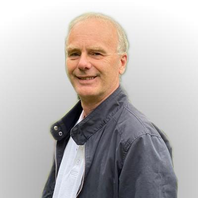 Gary Edwards MRICS